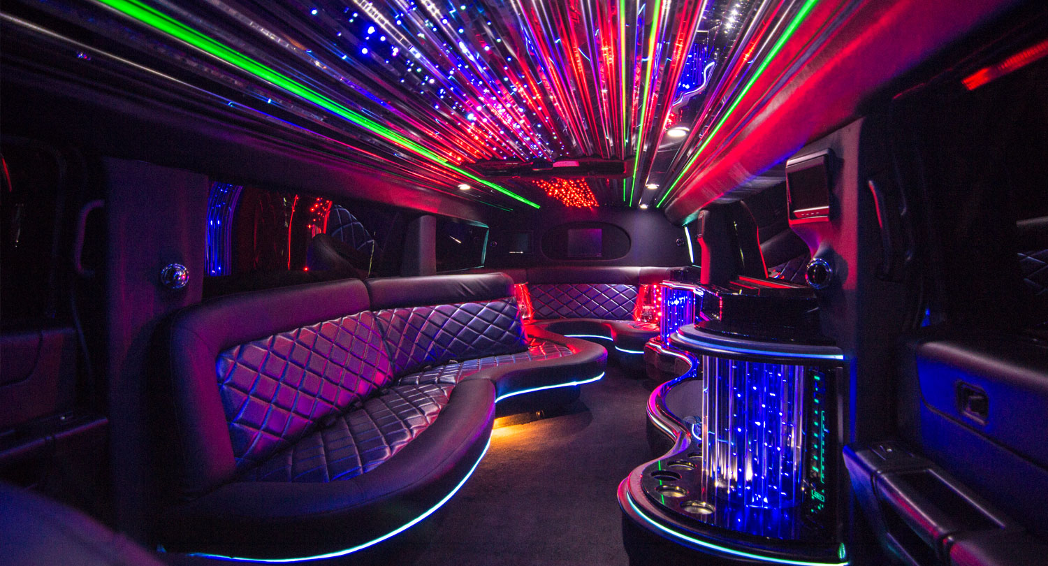 Contact Bakersfield Limousine & Transport | Party Bus & Limo Services
