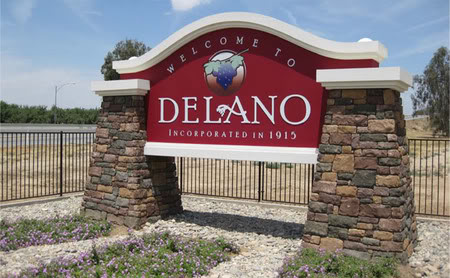 Delano, California Limo Services