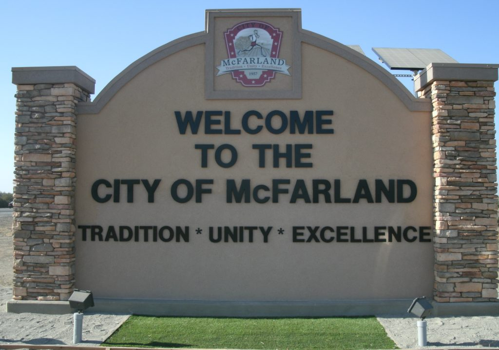 McFarland Limo Services
